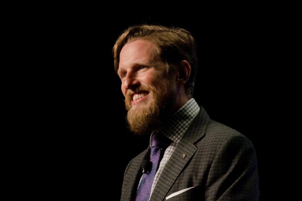Matt Mullenweg, l'homme derrière WordPress